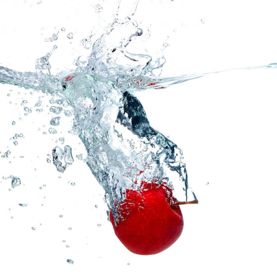 zacznij dbać o swoją wodę